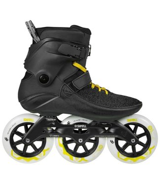 Powerslide Powerslide Swell Black City 125