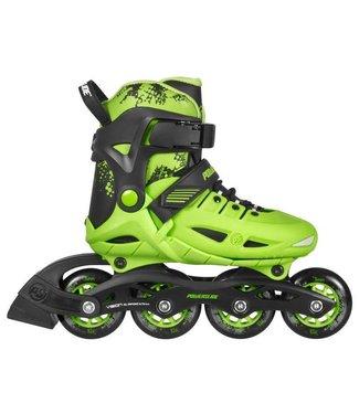 Powerslide Powerslide Kids Phuzion Universe Skate 33-36 Green