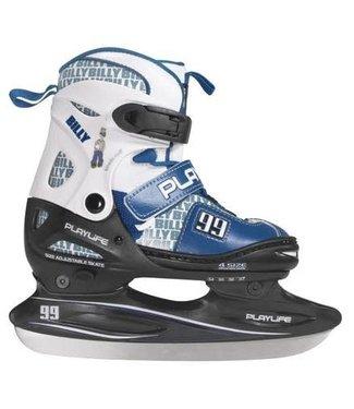 Powerslide Playlife Billy Ice Skate, Maat 34-37