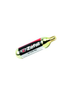 Zéfal CO2 Patroon 16gram