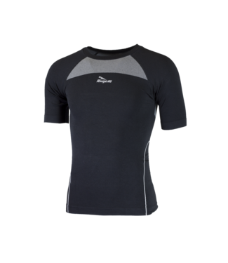 Rogelli Rogelli Core 2-Pack Short Sleeve Ondershirt