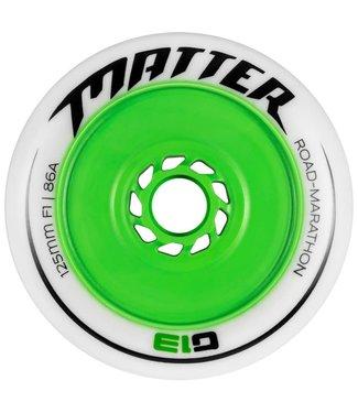 Matter Matter G13 Disc Wiel 125mm - Per Stuk