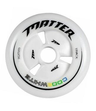 Matter Matter Code White Wiel  - Per Stuk