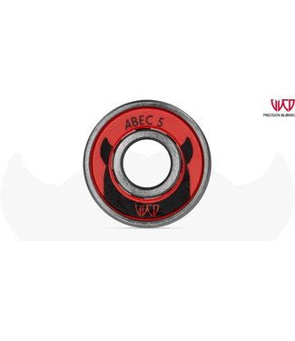 Powerslide Wicked Freespin Bearings