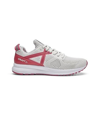 Craft Craft Sneaker X165 FK Women Platinum/Jam