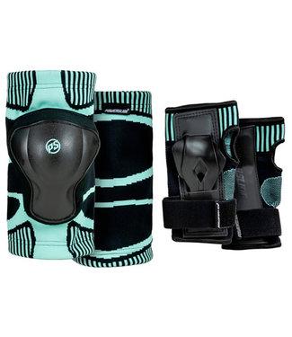 Powerslide Powerslide Onesie Protection Dual Pack