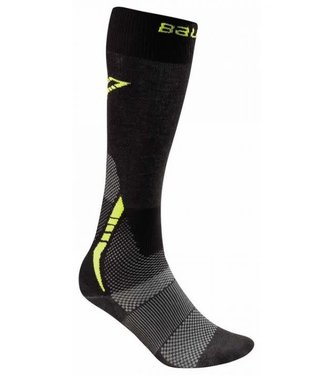 Bauer Bauer Premium Perf. Skate Sock