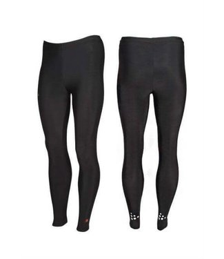 Craft Craft Skate Thermo Tights with Zip Junior