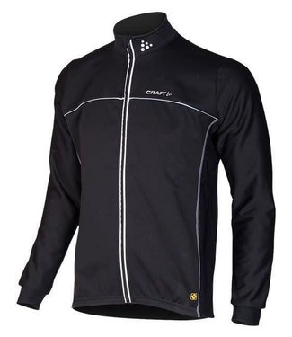 Craft Craft Thermo Jacket Neopreen Black