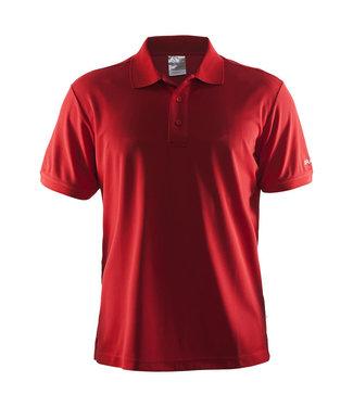 Craft Craft Polo Shirt Pique Classic Men