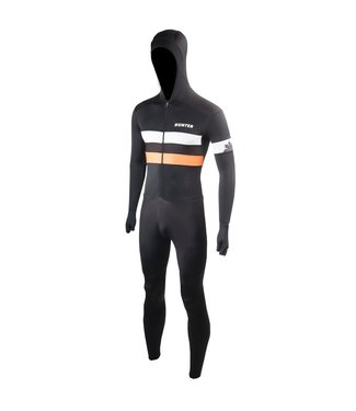 Hunter Hunter RTR Speed Wedstrijdpak Black/Orange