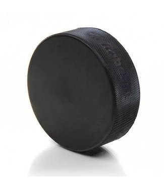 Bauer Puck Clean Black