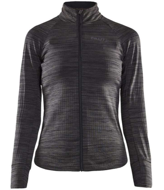 Craft Craft Ideal Thermal Jersey Women Black