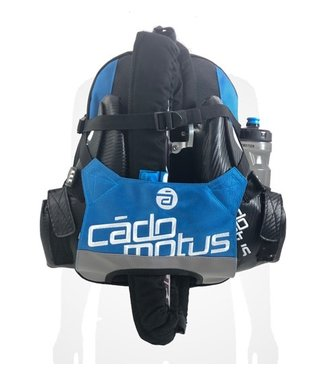 CadoMotus CadoMotus Urban Flow Backpack