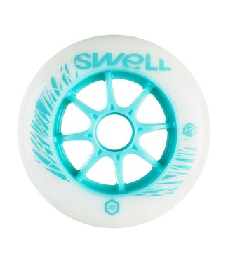 Powerslide Powerslide Swell Wheels 110mm 86A - Per Stuk