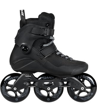 Powerslide Powerslide Swell Triple Black 110 Skate