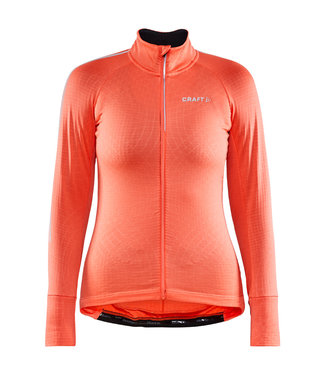 Craft Craft Ideal Thermal Jersey Women P Whirl/Trace