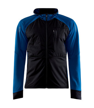 Craft Craft ADV Warm Tech Jacket Men Black/Beat