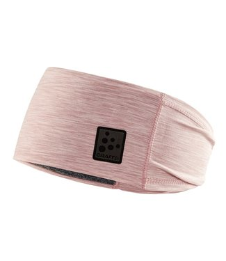 Craft Craft Microfleece Shaped Headband