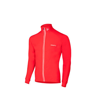 Craft Craft Thermo Jacket Red