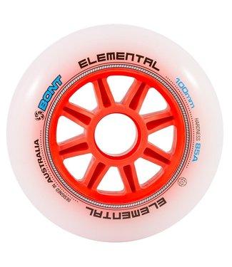 Bont Bont Elemental Wiel 85A - Per Stuk