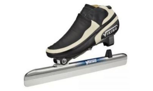 Langebaan schaatsen