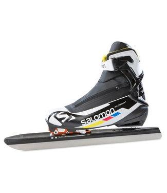 Luxe Klap Free-Skate Huren