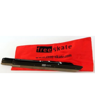 Free-Skate Free-Skate Sleeve - Opberghoes