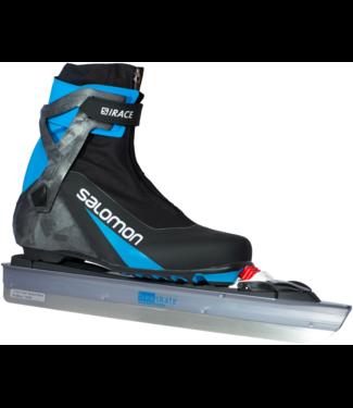 Salomon Salomon S/Race Carbon Prolink + Free- Skate Marathon MPS