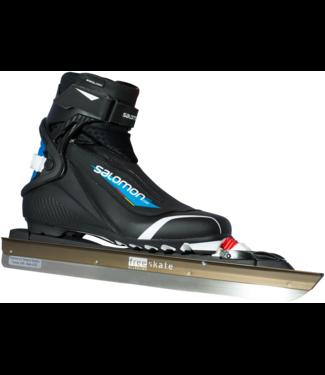 Salomon Salomon Pro Combi Prolink + Free- Skate Allround