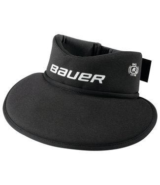 Bauer Bauer NG NLP8 Core Neckguard Bib Sr