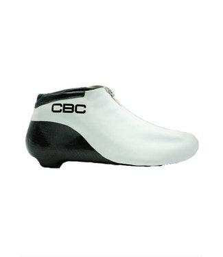 CBC CBC Genesis Long Track Boot White