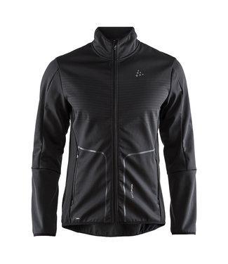Craft Craft Sharp Softshell Jacket Men Black