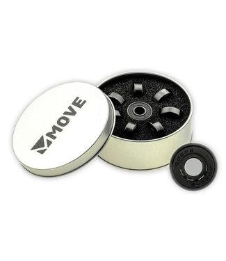 Move Ceramic Bearing - 8-pack