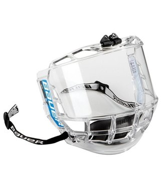 Bauer Bauer Concept 3 Full Shield Jr