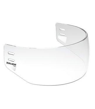 Bauer Bauer Pro Straight Cut Visor