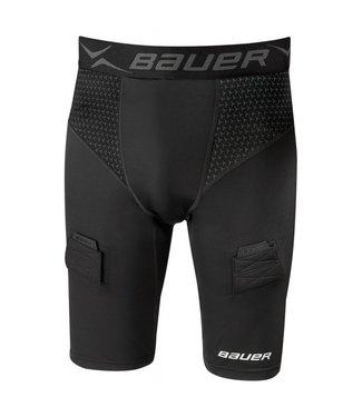 Bauer Bauer Premium Compressie Jock Short