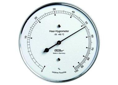 Hygrometers, alléén hygrom.