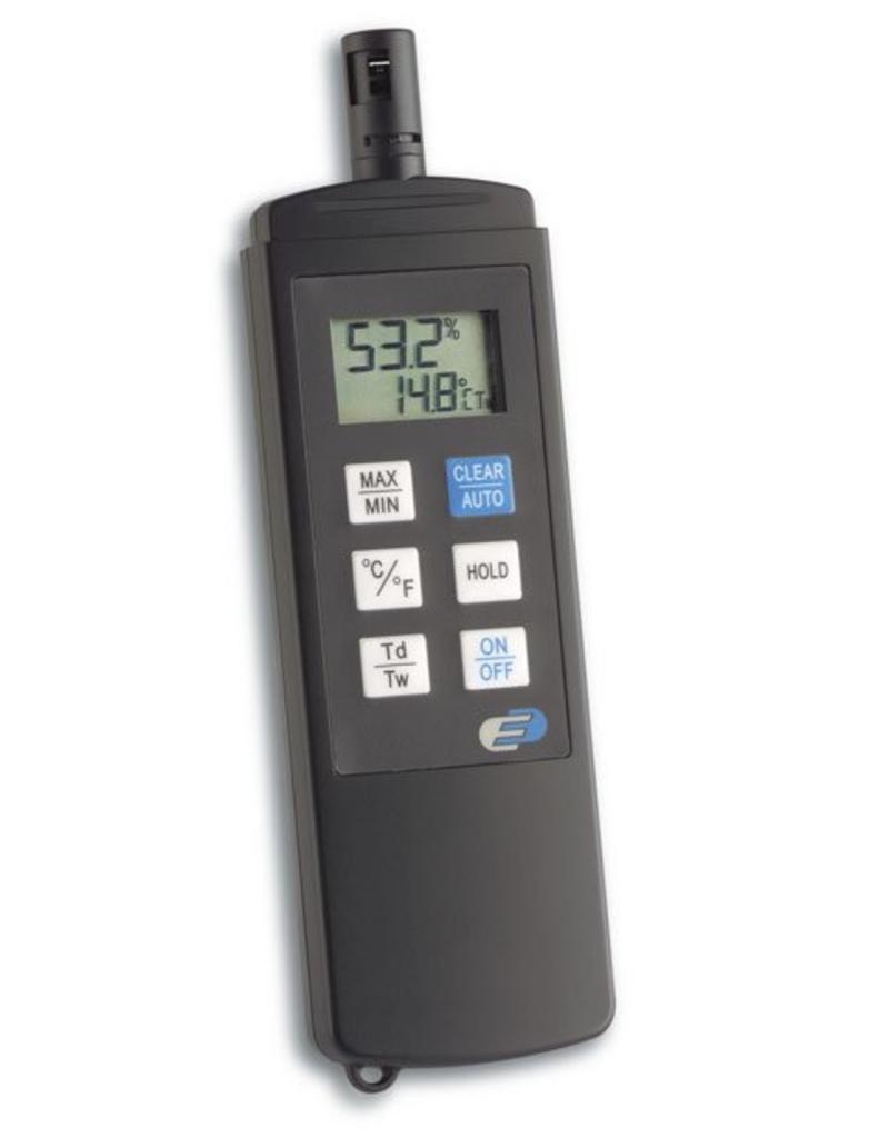 TFA 022 Handheld Thermo-hygrometer, dauwpunttemperatuur, Swiss Precision Sensor