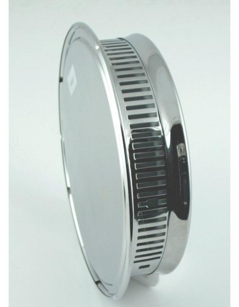 Lufft 007 thermo-hygrometer, sauna's, warme lucht- en stoom-baden, comfortzones
