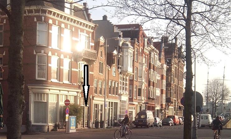 Schippersgracht 16 Amsterdam