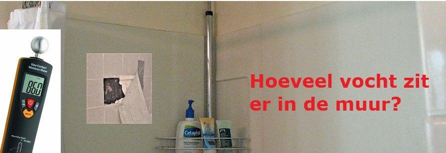 Hygrometer-shop.nl - vocht meten in muren