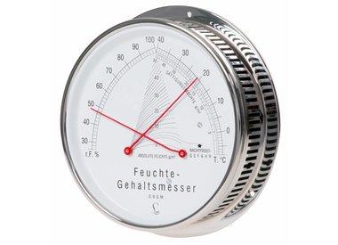 Analoge hygrometers