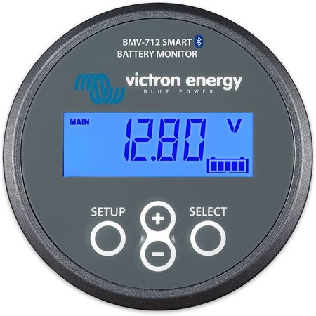 Victron Energy Victron Energy BMV-712 Smart - Battery Monitor with Bluetooth