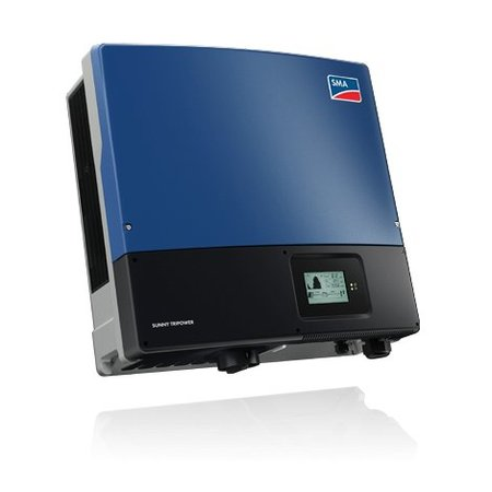 SMA SMA Sunny Tripower 25000TL - Grid-tied PV Inverter 3-Phase with Display (STP 25000TL-30)