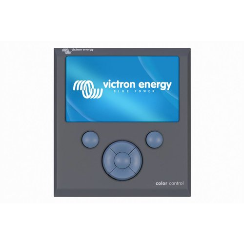 Victron Energy Victron Energy Color Control GX - Systemüberwachung