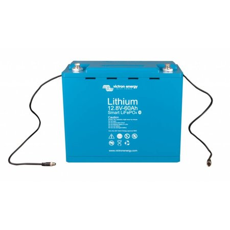 Victron Energy Lithiumbatterie 12,8V/60 Ah Smart