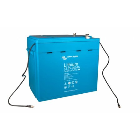 Victron Energy Lithiumbatterie 12,8V/300 Ah Smart