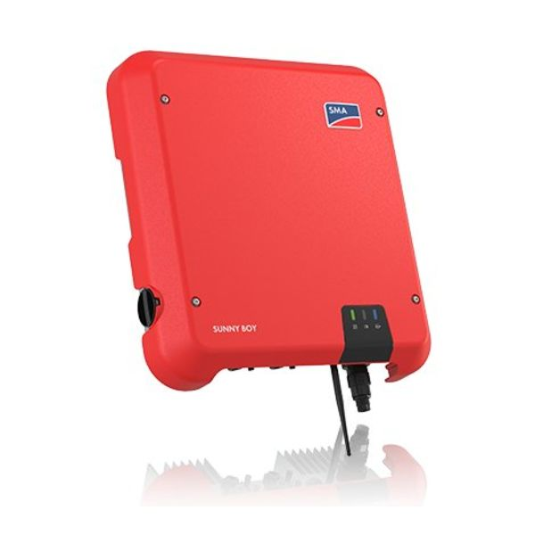 Sunny Boy 4.0 (SB4.0-1AV-41) - grid tied PV inverter 1-phase