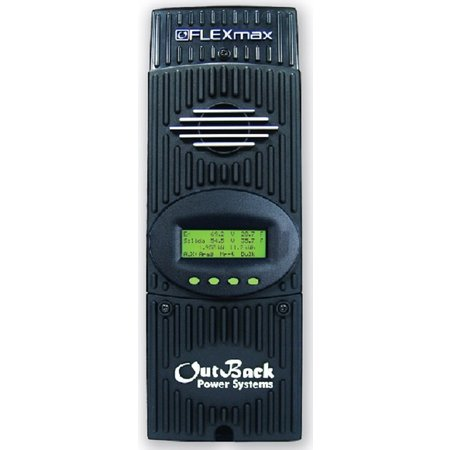 Outback Power OutBack Power FM80-150Vdc/ FLEXmax Series MPPT Charge Controller